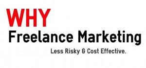 Why Freelance Marketing